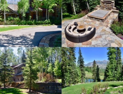 Assessments in Telluride CO